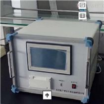 BQS-40气泡点扩散流完整性测试仪