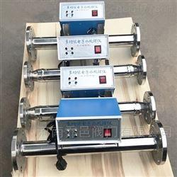 不锈钢多功能电子水处理仪