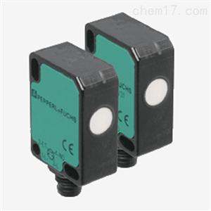 UBE800-F77-SE2-V31德国P+F超声波传感器