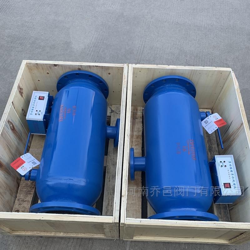 电子除垢器 多功能电子水处理仪 多功能高频电子水处理器