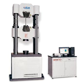 EY65系列微机控制电液伺服万能试验机