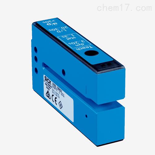德国SCHMERSAL槽形传感器