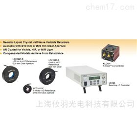Thorlabs 半波液晶可变延迟器/波片