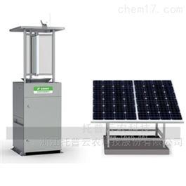 TPCB-III-C4.0太阳能自动虫情测报灯