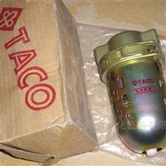 日本原产地TACO空气过滤器