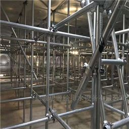 抗浮式地埋箱泵一体化厂家供应按图生产