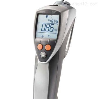 手持式烟度测量仪