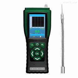 便攜泵吸式復合型氣體檢測儀