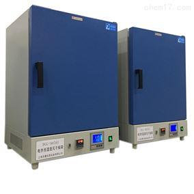 DGG-9076A液晶干燥箱加装宇电超温保护R485接口