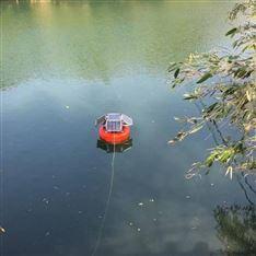 浮標式水質自動監測系統常規五參數