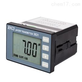 3631在线pH/ORP/温度变送器