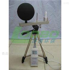 湿球黑球温度指数仪