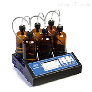 美国Hach BOD Trak II生化需氧量分析仪