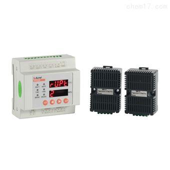 WHD20R-11安科瑞智能型温湿度控制器导轨式