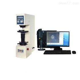 布氏硬度测量系统