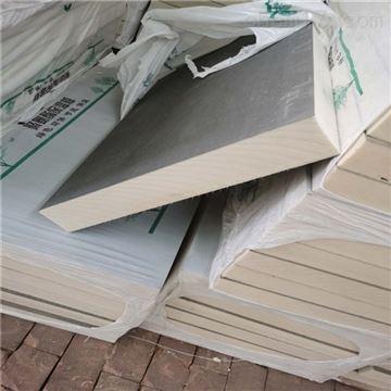 1200*600聚氨酯吸音保温板,供应现货批发
