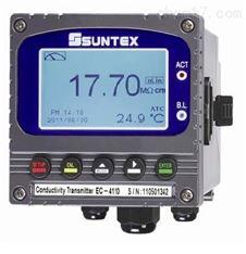 智能型在线电导率仪EC4110