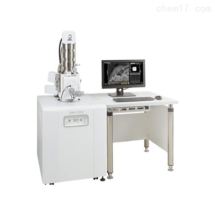 JSM-IT200 日本电子扫描电镜