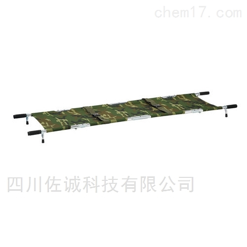 RC-F6型折叠担架(四折)产品讲堂