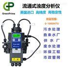 水廠濁度檢測儀Prosan8200—英國GREENPRIMA