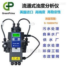 水厂浊度检测仪Prosan8200—英国GREENPRIMA