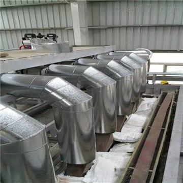 1200*600地下排水管道清包工价格\铁皮施工队报价