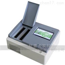 TPY-16A土壤养分测定仪