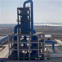 出售5吨MVR钛材结晶蒸发装置一套