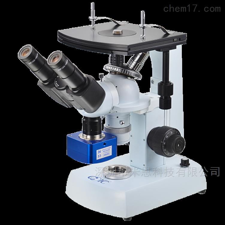 重庆重光COIC XJP-3A倒置金相显微镜