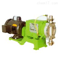 7660H-S-E美国帕斯菲达PULSAFEEDER液压隔膜计量泵