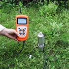 TZS-1K-G土壤水分速測儀GPS水分測定儀