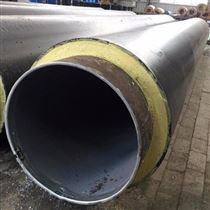熱力直埋預製聚氨酯保溫管