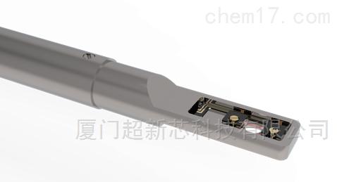 TEM固体超高温加热样品台