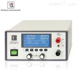 EA德国PSI5000A系列可编程实验室电源供应器