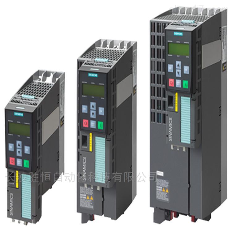 西门子6SE6430-2UD41-6GA0变频器160KW