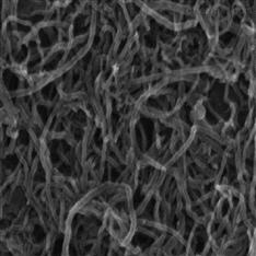 聚砜静/聚丙烯腈/聚己内酯静电纺丝纤维膜
