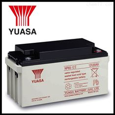 YUASA汤浅蓄电池NP120-12 12V120AH精密设备
