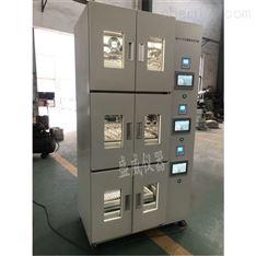 BSD-YC-DZ叠加式三温区光照振荡培养箱