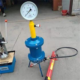 SY-2厂家供应   混凝土压力泌水仪