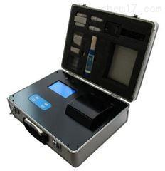 DZ-Y型游泳池水质检测仪(7项)