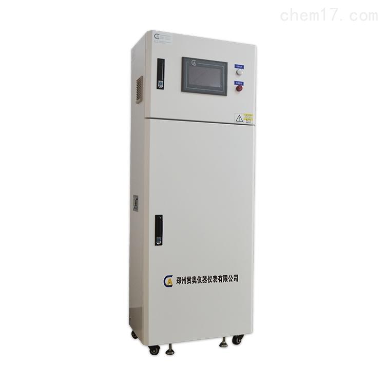 总氮水质在线自动检测仪