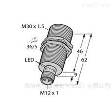 TURCK图尔克NI10U-M12E-VP6X接近传感器特性