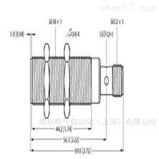 TURCK圖爾克NI15U-M18M-VP6X電感式傳感器