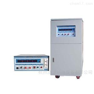 HY80系列卧式数位可编程变频电源8001