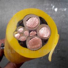 黄护套采煤机用橡套软电缆MCP-0.66/1.14KV