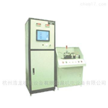 电机出厂空载测试MS01