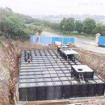 河北地区抗浮式地埋消防箱泵一体化厂家