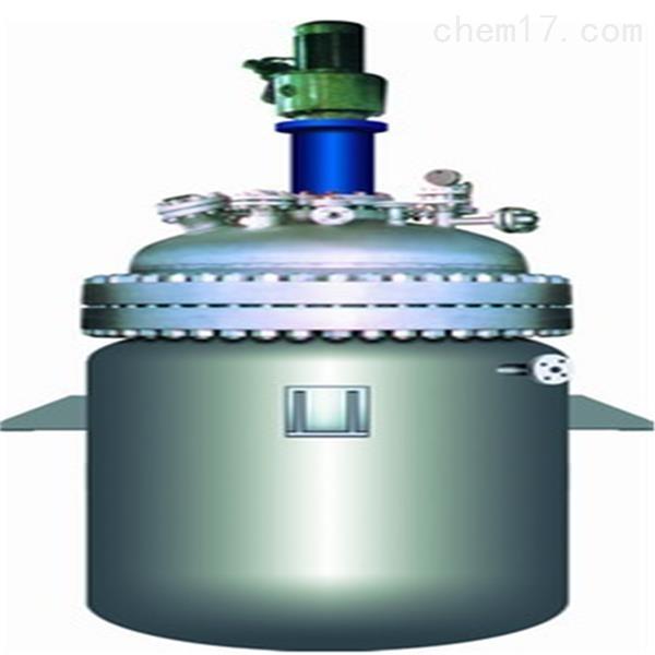 山东龙兴供应氢化反应釜