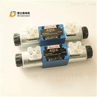 力士乐4WE6J62/EG24N9K4/B20电磁阀带插件
