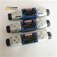 REXROTH电磁阀4WE6R62/EG24N9K4